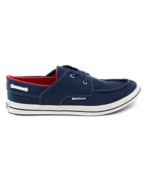 converse boat converse blue boat style shoes buy converse blue boat