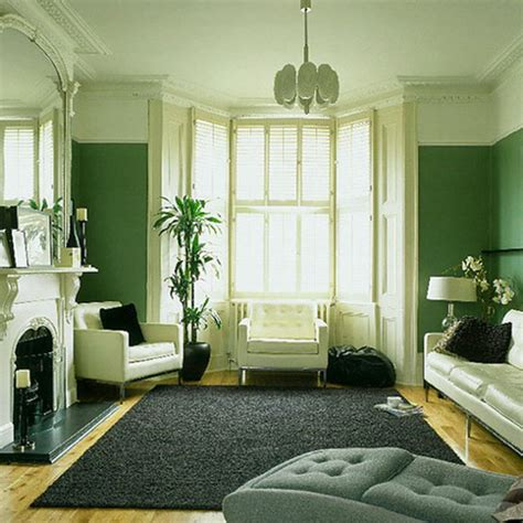 green livingroom green living room decorating ideas home constructions