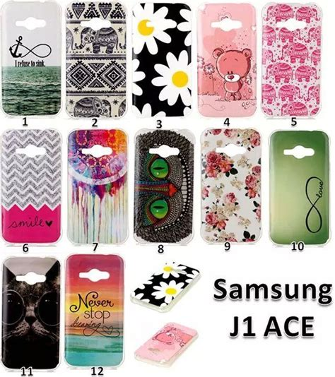 cute themes for samsung j1 new for samsung galaxy j1 ace tpu gel silcone rubber paint