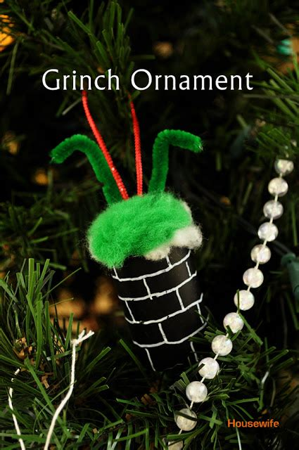 paint nite grinch grinch ornament eclectic