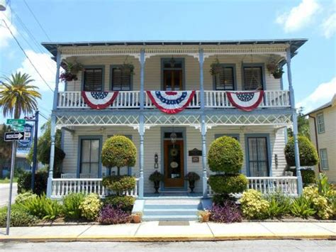 carriage way bed breakfast carriage way bed breakfast picture of carriage way bed breakfast st augustine