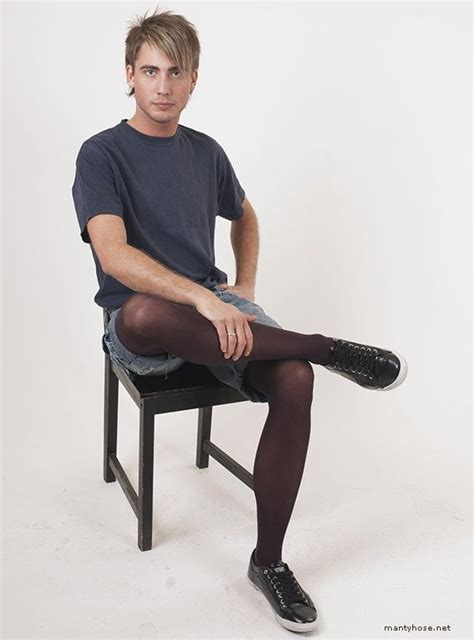 Can Men Wear Tights Quora