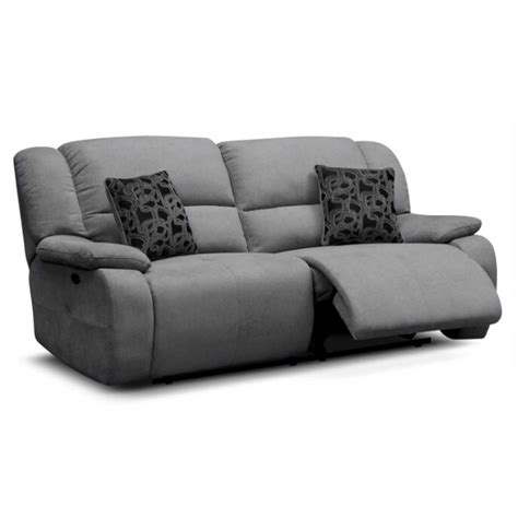 electric reclining sofa letgo electric reclining sofa in woodbridge va