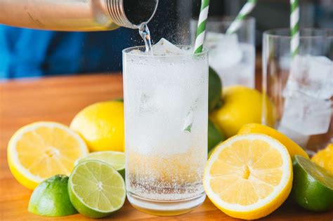 vodka tonic lemon foulproof ways to clean and care for silver