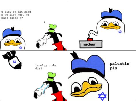 Fak U Meme - fak u isrel dolan know your meme