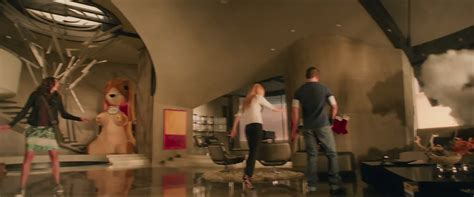 tony stark s home destroyed in super bowl spot represents sneak peek at iron man 3 super bowl spot arrives