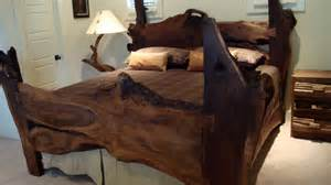 Lazy Susan Dining Room Table rustic beds