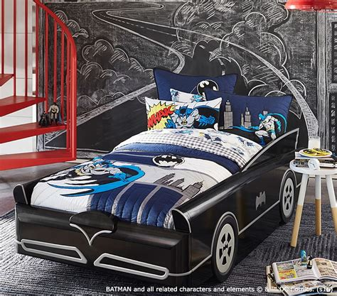 batmobile bed batmobile bed let s your kids nap like a superhero
