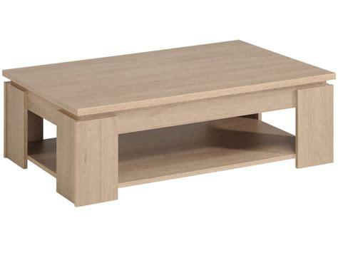 table basse rectangulaire coloris ch 234 ne vente de