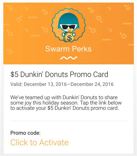 Dunkin Donuts Gift Card Balance Number - how to add gift card to dunkin app photo 1 gift cards