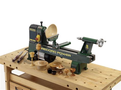 dml cast iron  speed midi lathe