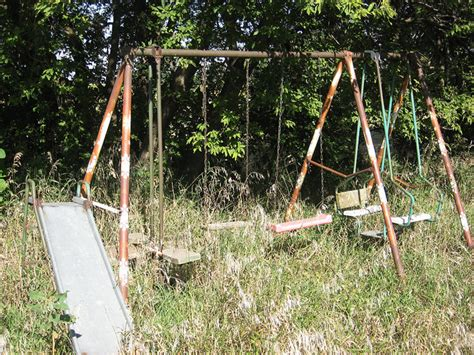 swing set removal yard waste removal affordable hauling 707 237 1137