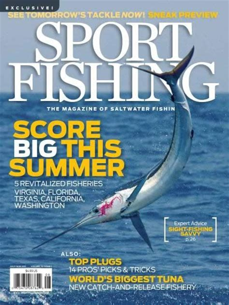 Discount Kitchen Island Sport Fishing Magazine Discount Subscription