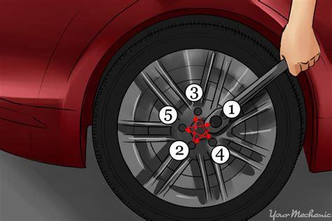 change  tire yourmechanic advice