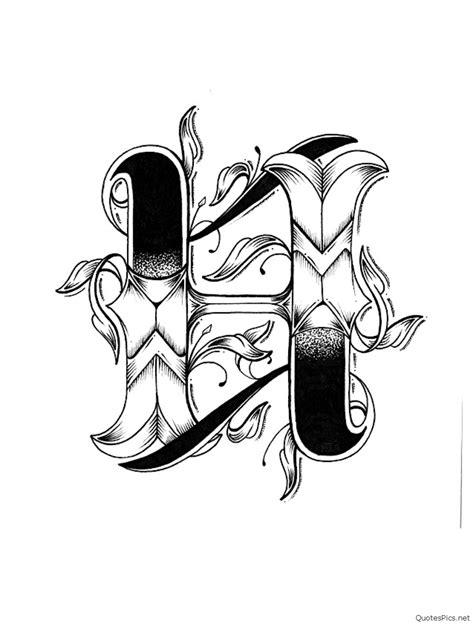 letter h tattoo designs 27 h letter images h letter logo h letter design h
