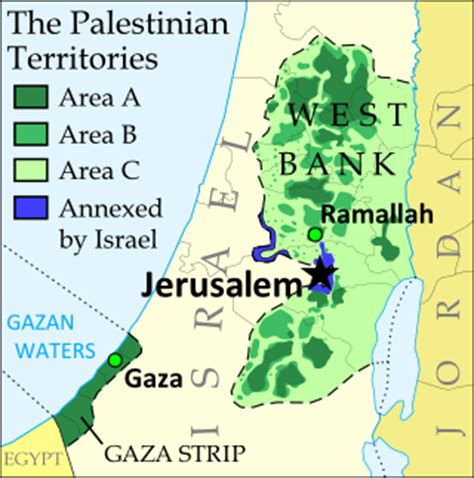 area a west bank states recognize palestine ahead of u n bid political