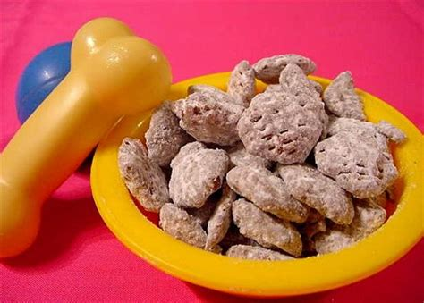 puppy chow snack mix puppy chow snack mix recipe food
