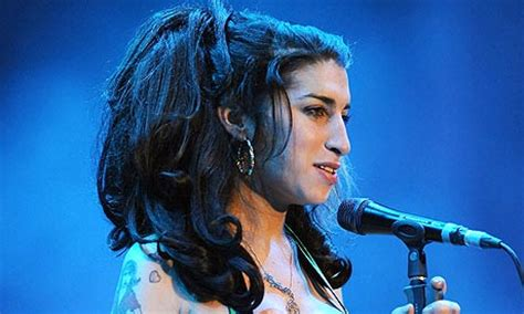Winehouse Cause Of Detox by Winehouse Died From Excess Detox Claims
