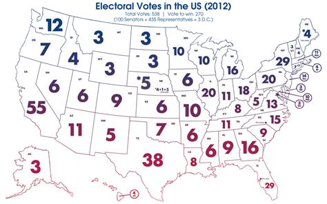 map of the united states electoral votes the electoral college u s embassy kyiv blog