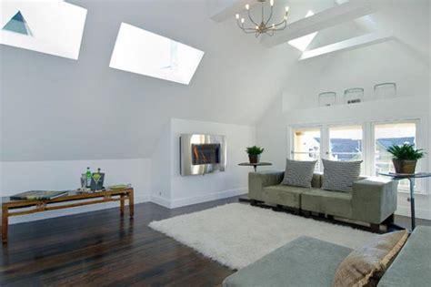 illuminazione casa moderna casa moderna illuminare con i lucernari idee green
