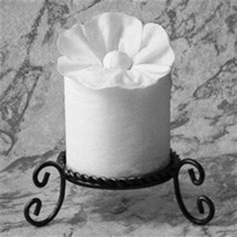 Fancy Toilet Paper Folds - 1000 images about toilet paper folding on