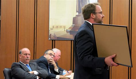 Cuyahoga County Felony Records Former Bedford Director Sentenced To 6 Months For
