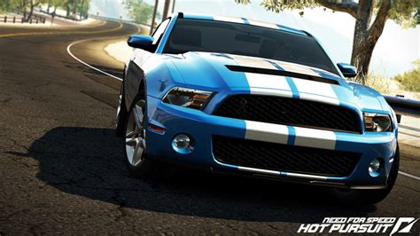 Amazon.com: Need for Speed: Hot Pursuit, XBOX 360: Video Games