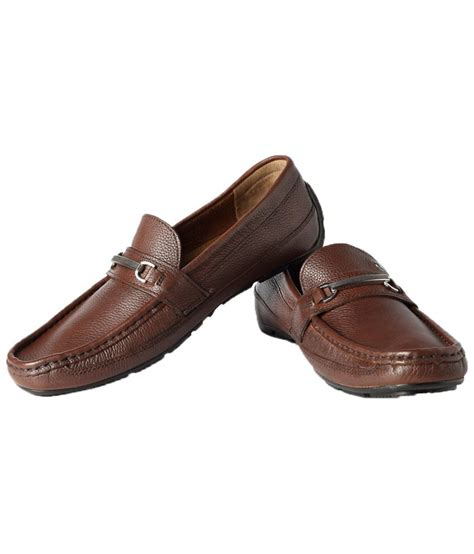 louis philippe loafers louis philippe brown loafers price in india buy louis