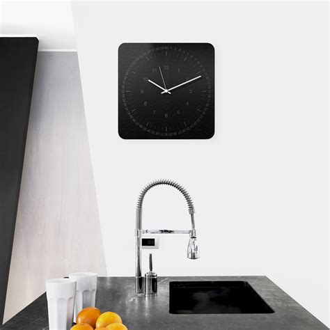 silent wall clock silent wall clock contemporary and design