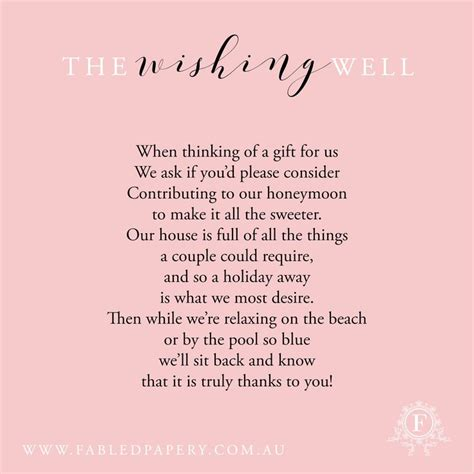 wedding wishes wording 11 best wishing well poems images on wishing