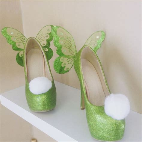 diy tinkerbell shoes diy tinkerbell shoes 28 images diy tinker bell shoes