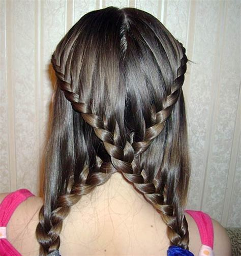 french braid hairstyles with weave french braids
