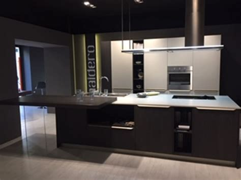 outlet cucine snaidero cucina snaidero feel offerta outlet
