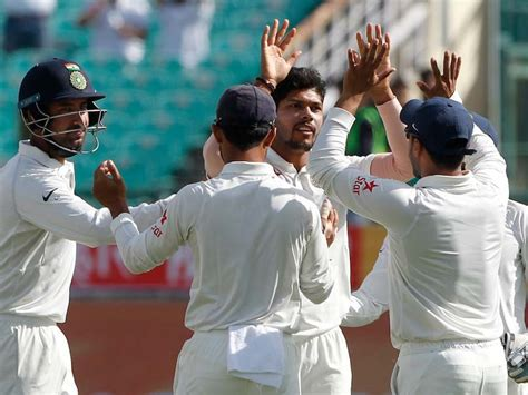 lndia vs australia india vs australia highlights 4th test day 3 dharamsala