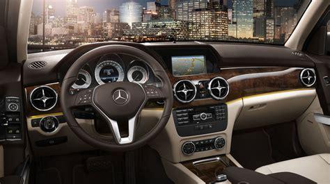 Mercedes Benz Glk350 Interior 2015 Mercedes Benz Glk Review Prices Amp Specs