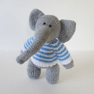 pattern maker wellington ravelry wellington the elephant pattern by amanda berry