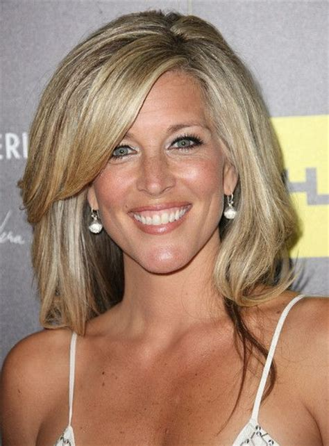 carly on gh new haircut 19 best laura wright carly gh images on pinterest