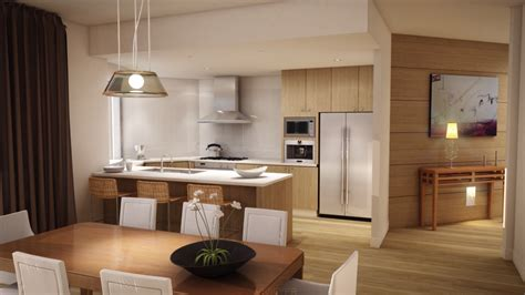 Interior Kitchen by Kitchen Design Ideas