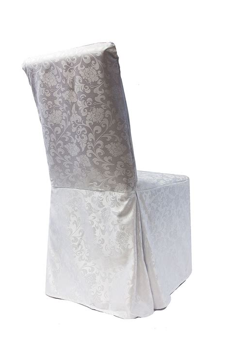 Damask Chair Covers by Buy Damask Dining Chair Covers Rj04 White From Chair