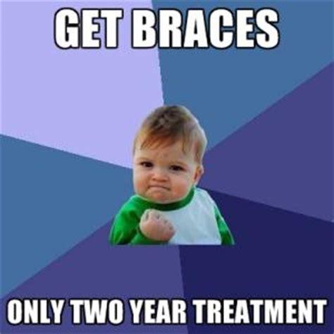 Braces Off Meme - braces jokes kappit