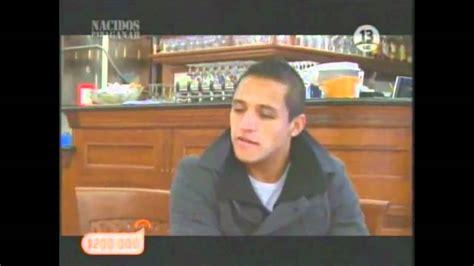 alexis sanchez kramer alexis s 225 nchez nacidos para ganar chistes y bromas youtube