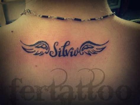 tattoo angel nombre tattooset com tattoo designs tatuajes pinterest