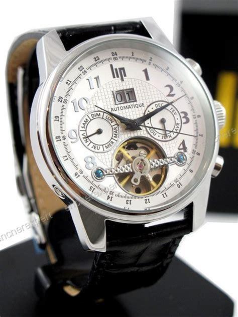 neuf montre lip k2l27 42 mm automatique homme authenticit 233 garantie visible en boutique