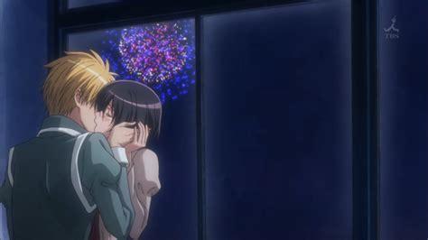 kaichou wa sama kaichou wa sama episode 26 finale lura s anime