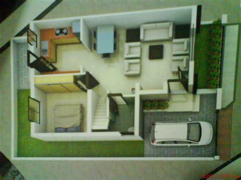one bhk house plan 1 bhk plan gharexpert