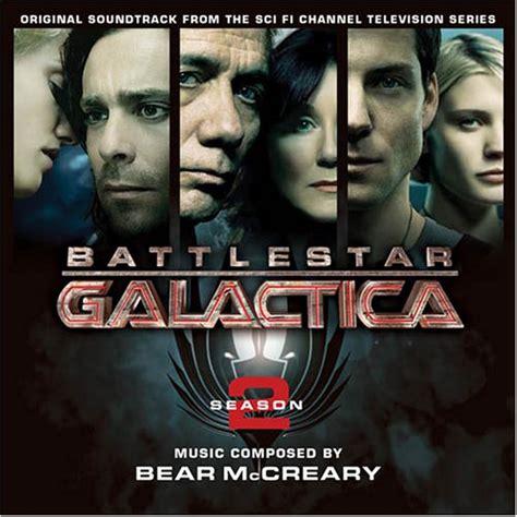 Battlestar Gagagagaga The Season Premierea Kic 2 by Battlestar Galactica Soundtrack From The Motion Picture