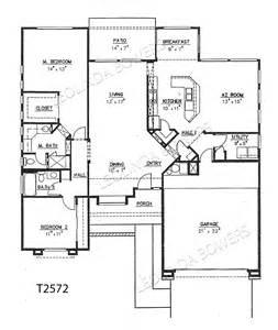 Sun City West Az Floor Plans Sun City West Royale Floor Plan