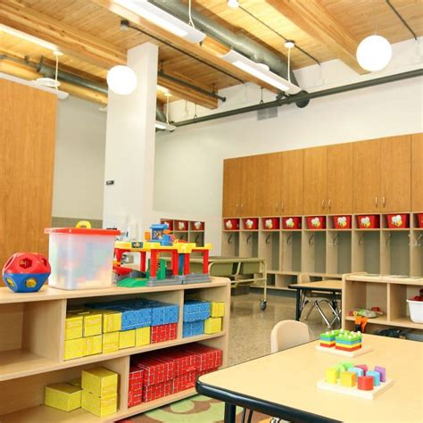 indoor environment design for child care university of saskatchewan childcare centre aodbt