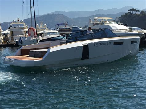 yacht boats for sale florida 43 evo yachts 2017 for sale in florida us denison