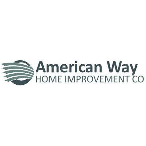 american way home improvement co company profile